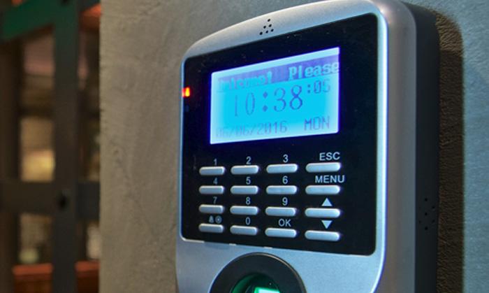 Bežični alarmni sustavi Olympia