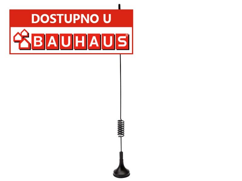 Dodatna antena za bežični alarmni sistem